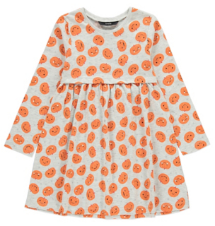 george pumkin dress