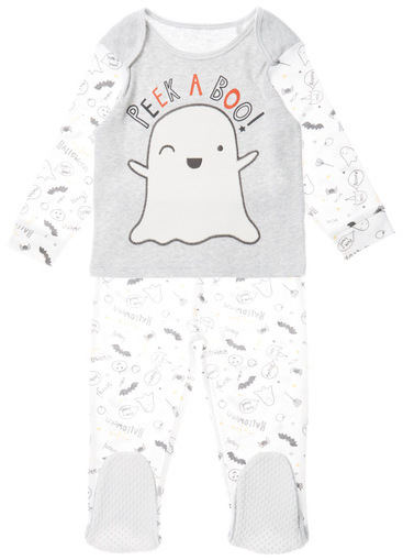 sainsburys ghost pjs
